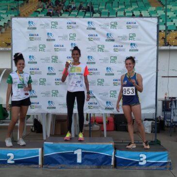 ESCOLA DE ATLETAS | Campeonato Adulto Paranaense de Atletismo 2019